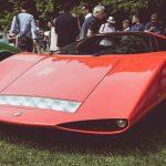 2000 Pininfarina Scorpione