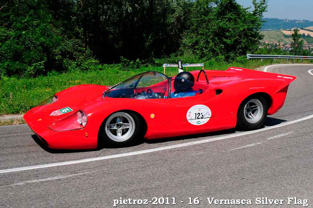 Abarth 2000 Sport SE