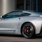 Abbes Chevrolet Corvette C7 Stingray