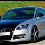 Abt Sportsline Audi TT-R