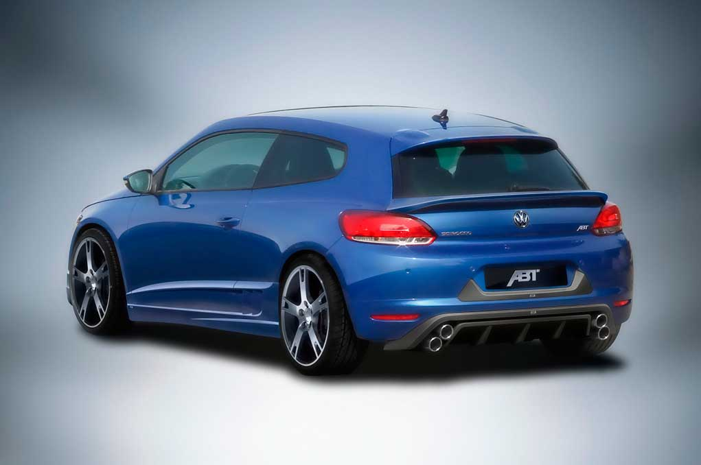 Abt-Volkswagen-Scirocco---Side
