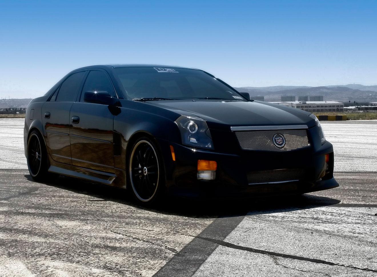 D3-Cadillac-CTS-V---Front-Angle