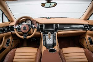 FAB-Design-Porsche-Panamera---Interior