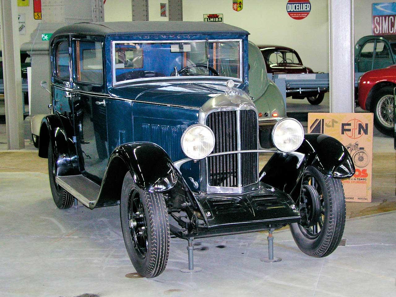 Imperia N-6 (1932)