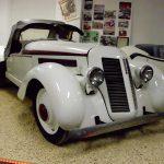 Impéria TA-7 Sport (1934-1939)