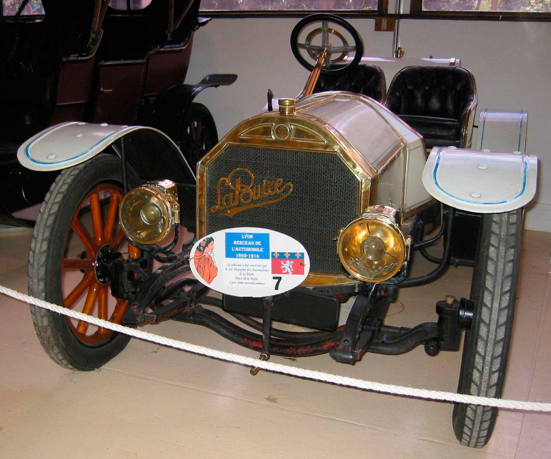 La Buire 1905
