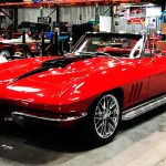 N2A Motors Corvette C2