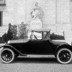 Oakland Model 34-C