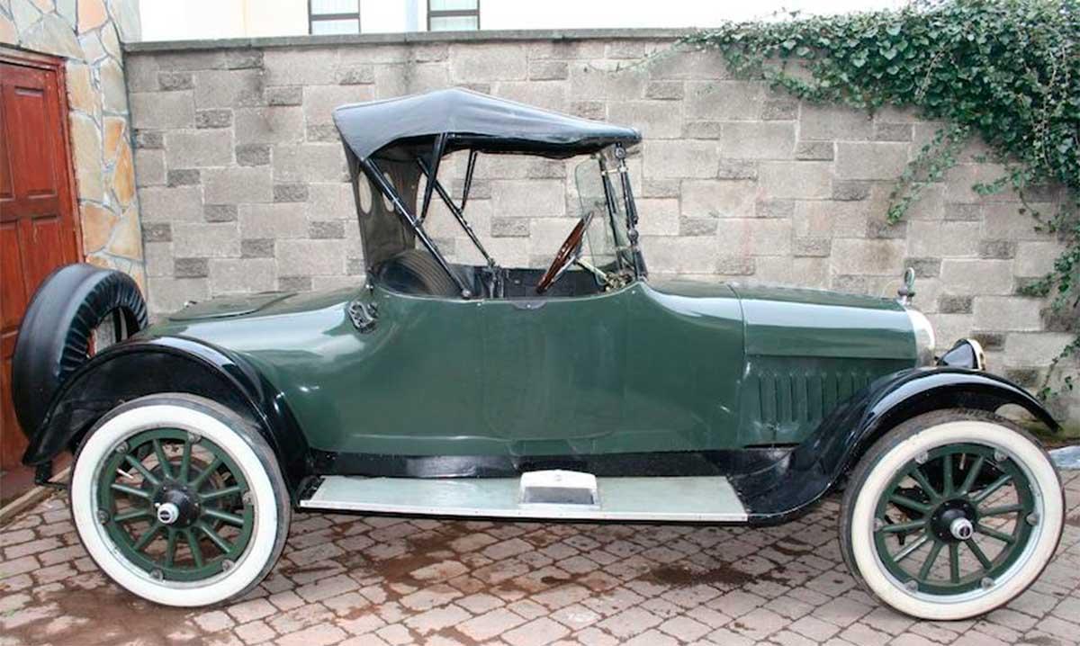 Oakland Model 34B Roadster