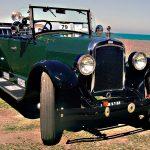 Oakland Model 6-54 Touring
