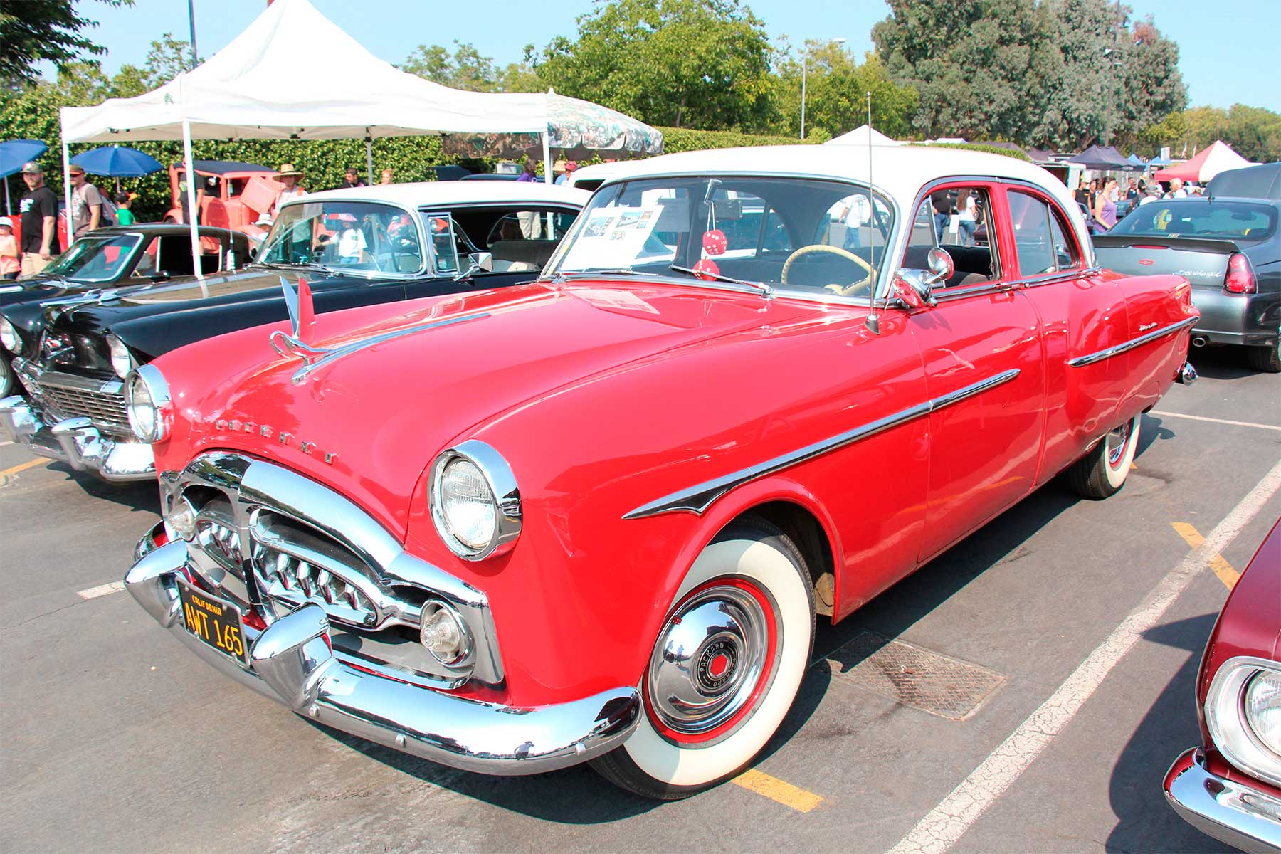 Packard 300 Touring Sedan