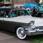 Clipper Country Sedan - 57L-P8