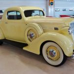 Packard One Twenty Sport Coupe